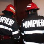 Bărbat găsit fără suflare într-un apartament din Sebeș, de către pompierii chemați să spargă ușa pentru a permite accesul echpajului de salvare