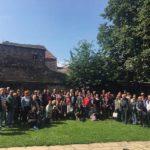 """Participanții la Conferinţa Internaţională cu tema """"Ingineria Mediului şi Dezvoltare Durabilă"""", de la Alba Iulia, au vizitatat Municipiul Sebeș"""