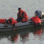 Bărbat de 65 de ani găsit fără viață în lacul din centrul Municipiului Sebeș