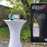 """Vinul """"Muhlbach"""" a fost lansat astăzi la Sebeş, în prefaţa Festivalului Internaţional """"Lucian Blaga"""""""