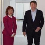 """Dorin Nistor: """"Sănătatea rămâne una din prioritățile actualei administrații locale din Sebeș"""""""