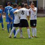 Campioana Ligii a IV-a Alba se distanțează în clasament: Şurianu Sebeş – Olimpia Aiud 5-1 (3-0)
