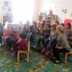 """Activități educative sub genericul """"Să ne cinstim eroii"""", la Grădinţa cu Program Normal din comuna Gîrbova"""