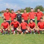 Sâmbătă, 17 iunie 2017, Șurianu Sebeș va disputa primul meci al barajului de promovare în Liga a 3-a. Vezi cine este Viitorul Caransebeş, adversarul trupei din Arini