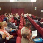 """Sebeșul găzduiește în aceste zile cea de-a XVII-a ediție a Conferinței Internaționale Multidisciplinate """"PROFESORUL DORIN PAVEL – FONDATORUL HIDROENERGETICII ROMÂNEŞTI"""""""