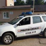 Poliția Locală a Municipiului Sebeș are, începând de astăzi, un număr scurt de apel: 0358-919