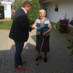 Veteranii și văduvele de război domiciliați pe raza Municipiului Sebeș, premiați de administrația locală