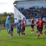 Șurianu Sebeș va întâlni pe Viitorul Caransebeș (Caraș Severin) în barajul de promovare în Liga a 3-a