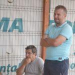 """Doru Oancea, antrenor Sportul Petrești: """"Nu-mi propun promovare, vrem să luăm fiecare meci în parte"""""""