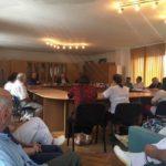 Anchetă demarată de conducerea Spitalului Municipal din Sebeș, după ce un medic ar fi refuzat să consulte o pacientă