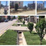 Primăria Sebeș continuă lucrările edilitare începute în municipiu. Se execută lucrări de reabilitare a carosabilului pe străzile Dorin Pavel, Traian și Mircea cel Mare