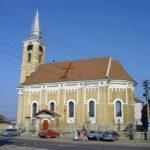 Ajutor acordat de adminsitrația locală, pentru reabilitarea Bisericii Mari Româneşti din Sebeş