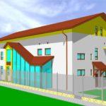 Peste 2.300.000 de euro finanțare prin Programul Național de Dezvoltare Locală pentru creșă și grădiniță la Sebeș și canalizare la Răhău