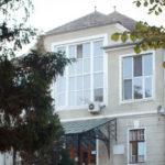 Terenul pe care va fi extins Spitalul Municipal Sebeş, predat Companiei Naţionale de Investiţii în vederea realizării proiectului