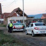 Ieri, 5 octombrie 2017, IPJ Alba a organizat o nouă acțiune cu efective mărite pentru siguranța cetățenilor din municipiul Sebeș