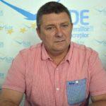 """Ioan Lazăr, președinte ALDE Alba: """"Sebeșul are nevoie de canalizări, nu de chermeze costisitoare după modelul patentat la Alba Iulia"""""""