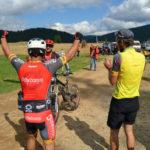 """Între 25-27 august 2017: Are loc cea de-a II-a ediție a """"Șureanu Bike Fest"""", la Poarta Raiului, în Luncile Prigoanei"""
