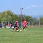 Sava, gol de trei puncte, în derby-ul primei etape a Ligii a IV-a: Viitorul Sîntimbru – Sportul Petreşti 0-1 (0-0)