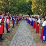 Atmosfera medievală a pus stăpânire pe SEBEȘ, în deschiderea ZILELOR ORAȘULUI