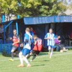 Liderul actualei stagiunii de Liga a IV-a, la primul eșec: Sportul Petrești – Fortuna Lunca Mureșului 0-1 (0-1)