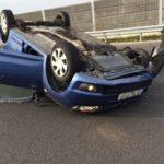 O persoană a decedat iar alta a fost rănită, în urma unui accident rutier petrecut pe Autostrada A1, la kilometrul 312