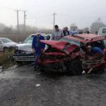 Un bărbat de 36 de ani din Vințu de Jos a decedat, după ce a intrat într-o depășire neregulamentară și a provocat o coliziune între 4 autoturisme, pe DJ 704