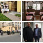 Video | Cantină socială pentru nevoiași, inaugurată de Asociația Filantropia Ortodoxă pe strada Mihail Kogălniceanu din Sebeș