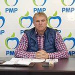 """Clement Negruț, președinte PMP Alba: """"La autostrada A10 Sebeș-Turda se lucrează pompieristic, doar când merge cineva în control, ca pe vremea lui Ceaușescu!"""""""