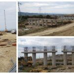 Lotul II al Autostrăzii A10 Sebeș-Turda, departe de finalizare, după mai bine de 2 ani de la obținerea autorizației de construcție
