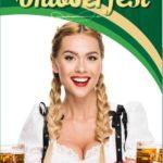 Între 22 și 24 septembrie 2017 – Oktoberfest, la Domeniile Martinutzi din Vințu de Jos