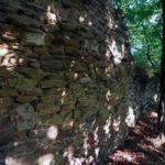 Cetatea Urieşilor de la Gârbova și Legenda ei despre o comoară îngropată în zidurile din pădure