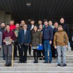Holzindustrie Schweighofer acordă burse pentru 24 de studenți emineți, de la 4 facultăți cu profil de silvicultură și prelucrarea lemnului din România