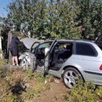 Tânără de 18 de ani din comuna Pianu rănită într-un accident de circulație petrecut la Alba Iulia