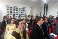 Municipiul Sebeș a devenit membru al Asociaţiei Localităţilor și Zonelor Istorice și de Artă din România
