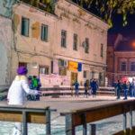 Între 30 noiembrie 2017 și 31 ianuarie 2018, în Parcul Tineretului va fi instalat un patinoar artificial, cu acces gratuit, pentru toți copiii Sebeșului