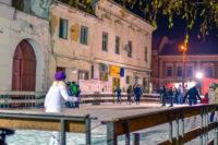 Precizări din partea Primăriei Sebeș cu privire la costurile de funcționare și serviciile oferite de patinoarul artificial care va funcționa pe raza municipiului, în această iarnă