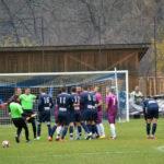 Derby pe Valea Frumoasei pentru fotoliul de lider: Transalpina Șugag – Sportul Petrești 3-2 (2-1)