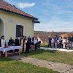 """Casa părintească din Vingard, a unei cercetătoare emigrate în SUA, a devenit casă pentru copiii ocrotiţi de preotul Ioan Stănilă şi Asociaţia """"Filantropia"""""""