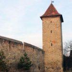 Turnul studentului din Sebeș reprezintă de 580 de ani un adevărat simbol al curajului, iar legenda lui e una dintre poveștile nemuritoare ale orașului