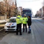 Amenzi în valoare de peste 39.000 de lei aplicate de polițiști, în urma unei acțiuni organizate de IPJ Alba pe raza municipiului Sebeș