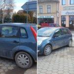 """O nouă parcare de tip """"DOREL"""", pe spațiul pietonal din Municipiul Sebeș"""