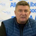 """Ioan Lazăr, președinte ALDE Alba: """"Dorin Nistor nu își dorește laboratorul mobil pentru monitorizarea calității aerului din Sebeș. Referendumul este doar un joc de imagine"""""""