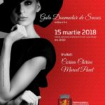 """Joi, 15 martie 2018: Ziua Internaţională a Femeii sărbătorită la Sebeş, într-o gală dedicată doamnelor de succes, găzduită de Centrul Cultural """"Lucian Blaga"""""""