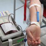 Miercuri, 21 martie 2018: Acțiune a Municipalității din Sebeș pentru a încuraja donarea de sânge