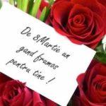 MESAJE de 8 MARTIE, Ziua Femeii. Felicitări, urări și SMS-uri pentru femeile din viața voastră | sebesinfo.ro