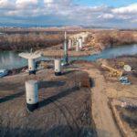 CNAIR începe expropierea proprietăţilor situate pe raza localității Sebeș, în vederea construcției Autostrăzii A10