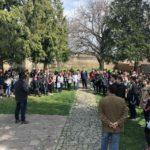 """200 de elevi și 34 de cadre de didactice au participat la o """"Întâlnire cu istoria Sebeșului, în anul centenarului"""""""