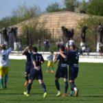 Victorie din penalty, după o partidă tensionată cu trei roșii: Viitorul Spicul Daia Română – Sportul Petrești 0-1 (0-0)