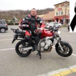 Un bărbat din Petrești a decedat, chiar de ziua lui, într-un accident de motocicletă petrecut in Italia