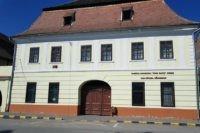 """Investiție de peste 190.000 de lei pentru reabilitarea Casei Zápolya-Muzeul Municipal """"Ioan Raica"""" din Sebeș"""